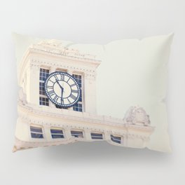 Jackson Tower Pillow Sham