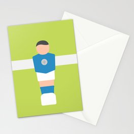 #79 Foosball Stationery Cards