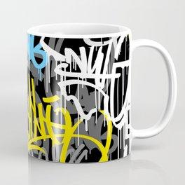 Sreet art Coffee Mug