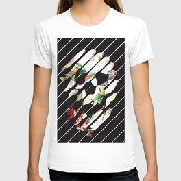 Memory Skull T-shirt