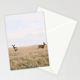The Badlands 2 Stationery Cards