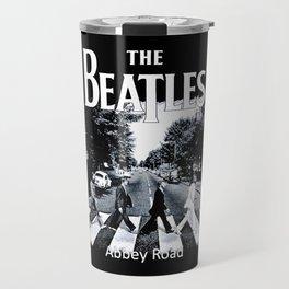 Abbey Road Walking Travel Mug