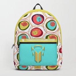 Los Neutronos Backpack