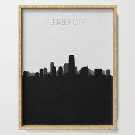 City Skylines: Jersey City Serving Tray
