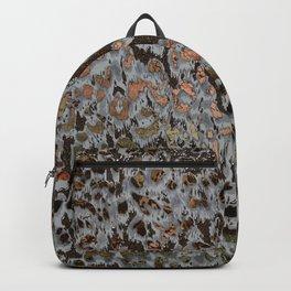 Leopard mix Backpack