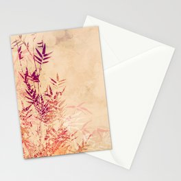 BAMBOO PART IV Stationery Cards