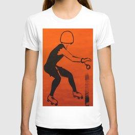 Manhattan Mayhem T-shirt