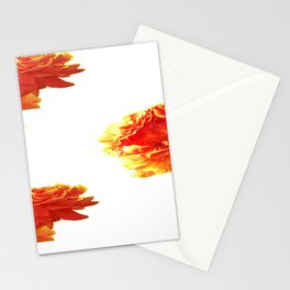 Orangeroses Stationery Cards