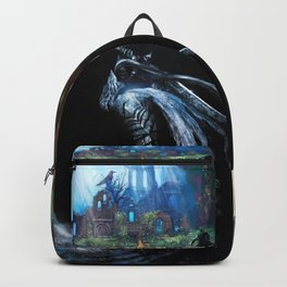 Dark souls Backpack