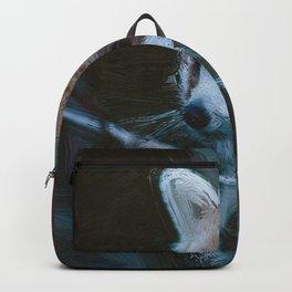 SmartMix Red Panda 1220 Backpack