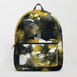 HUSTLE | monotype #1 Backpack