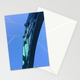 Lions Gate Stationery Cards