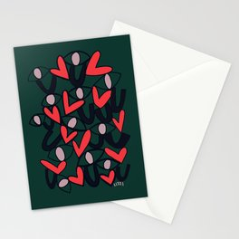 Eye Love You Stationery Cards