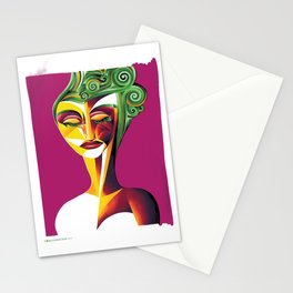 Element: Grow Stationery Cards