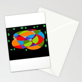 Globals Stationery Cards