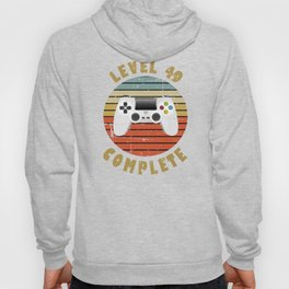 49th Birthday Gift for Him or Her Hoody