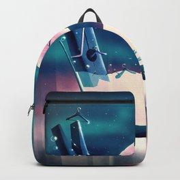 Moon Wash Backpack