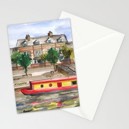 River Ouse: York, England Stationery Cards