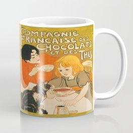 Chocolats et des Thés  Coffee Mug