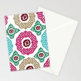 Pipa Suzani Stationery Cards