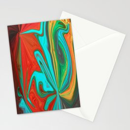 Colorful & Wonderful Stationery Cards