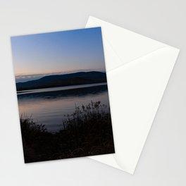 Roxbury Sunset Stationery Cards