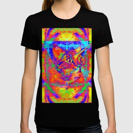 Caticorn-Lady Jasmine T-shirt