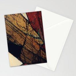 Epidote and Quartz Stationery Cards