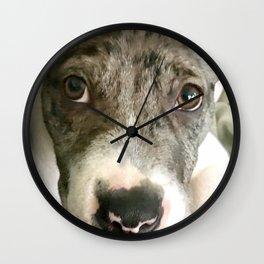 My Little Punim Wall Clock
