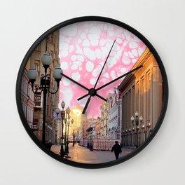 daylight Wall Clock