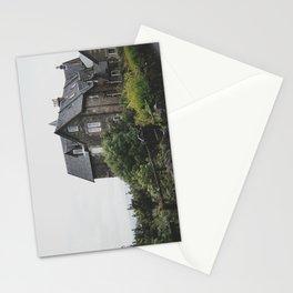 oban, scotland, vi Stationery Cards