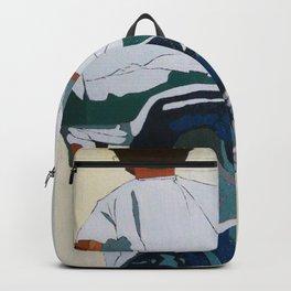 Gasoline Backpack