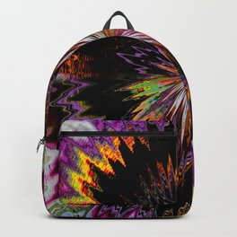 Abstract Perfection 10 Backpack