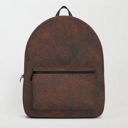 Rusty Rock Stone Wall Backpack