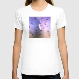 Searching for Alibis: Abstract Graphic Design T-shirt