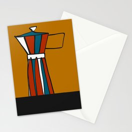 Beloved moka Stationery Cards