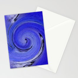 Swoosh! Stationery Cards