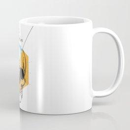 Skull'sReflections Coffee Mug