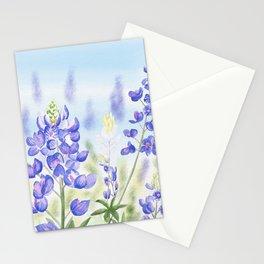 Bluebonnet Stationery Cards