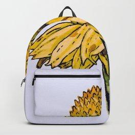 Blooming Backpack