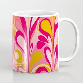 Retro Celebration Coffee Mug