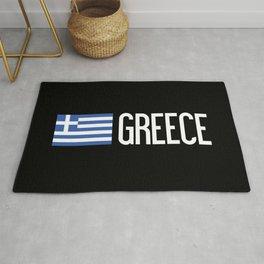 Greece: Greek Flag & Greece Rug