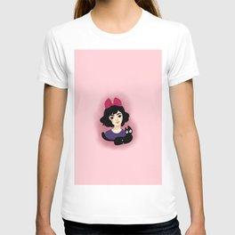 kiki x jiji T-shirt
