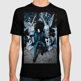 jack white album tour 2019 2020 terserah T-shirt