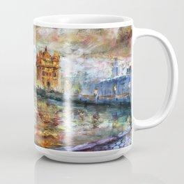 Amritsar Palace, India Coffee Mug