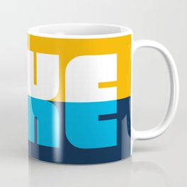 Milwaukee Flag - MKE Coffee Mug