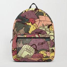 Hoarder Backpack
