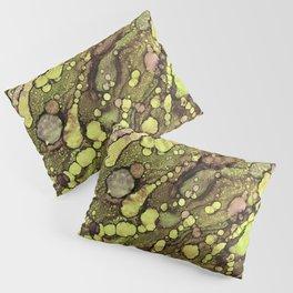 Green River Pillow Sham
