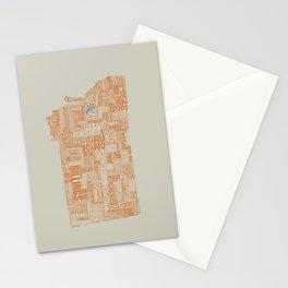 Missoula SOUL Stationery Cards
