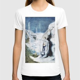 The casualties of the fighting - Sir William Orpen T-shirt